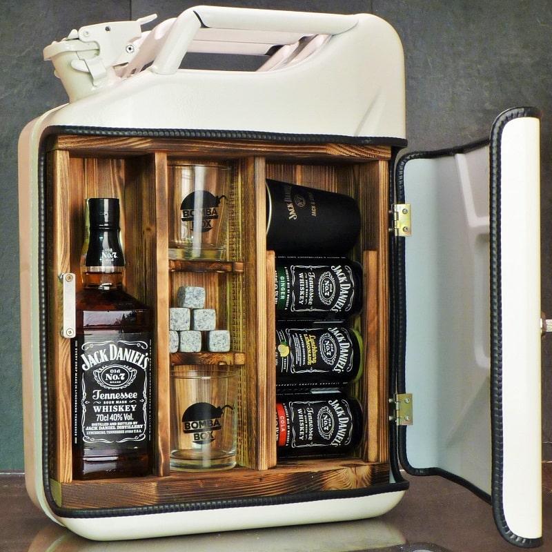 Kanystr Bar Jack Daniel's