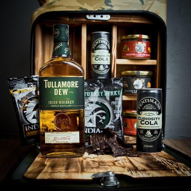 Kanystr Bar Tullamore DEW