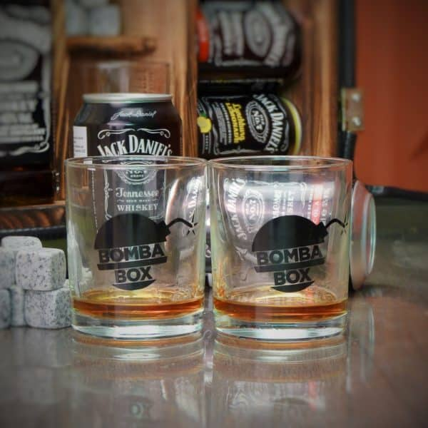 Kanystr Bar Jack Daniel's Honey