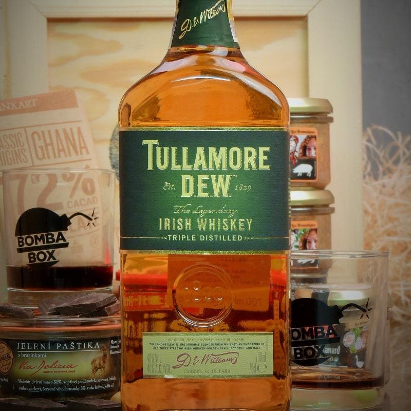 Bedna Tullamore Dew