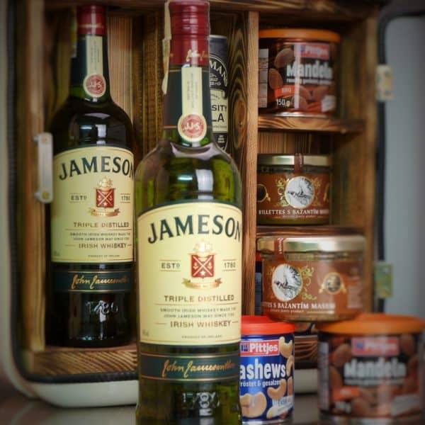 Kanystr Bar Jameson Irish Whiskey