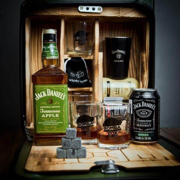 Kanystr Bar Jack Daniel's Apple