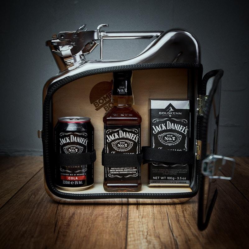 Mini Kanystr Bar Jack Daniel's