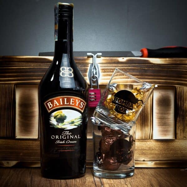 Truhla s Baileys Irish Cream