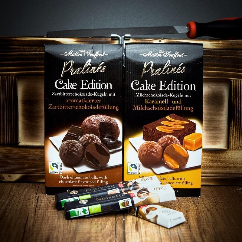 Truhla s Baileys Irish Cream